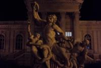 Odessa museum bulding