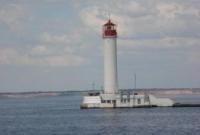 lighthouse, Odessa
