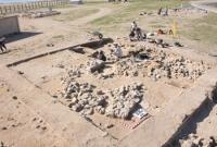 آثار الاسكندر المقدوني