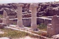 آثار جزيرة فيلكا