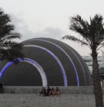 Planetarium Science Center at the New Library of Alexandria