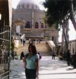 كنيسة في الإسكندرية