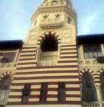 مبنى شركة مصر الجديدة