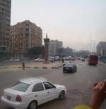Cairo Tahrir Square