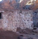 مباني قديمة في شرم الشيخ