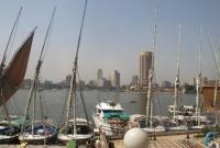 نهر النيل في شرم الشيخ