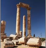 al-Qasr Columns