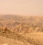 Jordan's Canyons