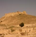 Shobak Castle near Petra