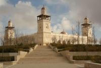مسجد الملك حسين