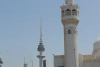 مسجد في مدينة الكويت