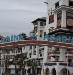 Marina – Agadir