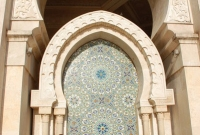 Hassan II Mosque – Fountain