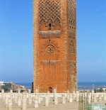 The Hassan Tower