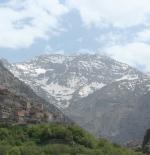 جبل توبقال