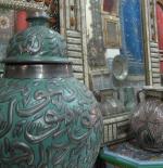 Potters shop