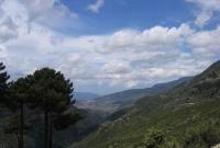 الطبيعة في مدينة طنجة