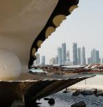 العمران في الدوحة