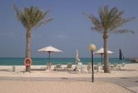 شاطى مدينة الدوحة