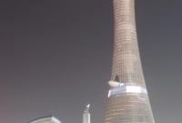 Khalifa Tower & Mosque