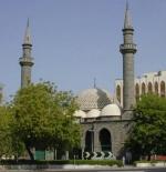 مسجد الغمامة