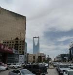 وسط مدينة الرياض