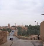 الدرعية بمدينة الرياض