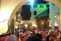 المهرجان الثقافي في الرياض
