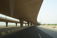 احد شوارع مدينة جدة