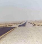Abqaiq to Dhahran highway