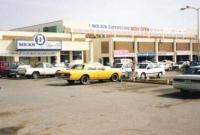 الأسواق بمدينة الخبر