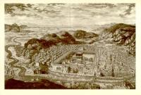 makkah in 1850