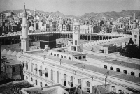 makkah in 1910