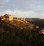 القلعة الصليبية