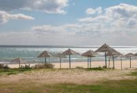 شاطئ مدينة الحمامات