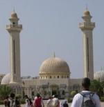 مسجد في مدينة سوسة