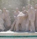تماثيل في مدينة سوسة