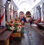سوق الخضار في مدينة سوسة