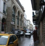 شارع شارل ديغول