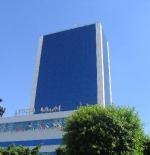 فندق أفريقيا في تونس