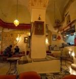 كافيتيريا في مدينة تونس