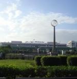 محطة تونس