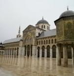 المسجد الأموي في دمشق