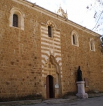 Church of St. Simeon