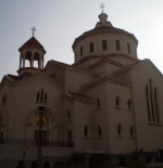 St. Nicholas Greek Orthodox Church