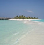 جزيرة المالديف