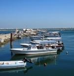 Boats of corniche