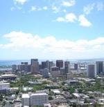 هونولولو هي أكبر مدن وعاصمة هاواي