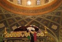 حرم حضرت رقیه – دمشق