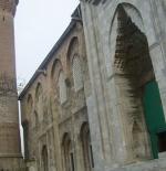 المسجد الكبير في الجراب